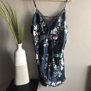 Apt. 9 Floral night gown NWT